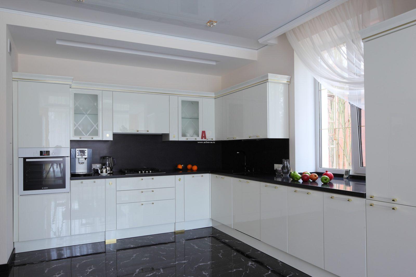 Дизайн кухни Как выбрать кухонный гарнитур