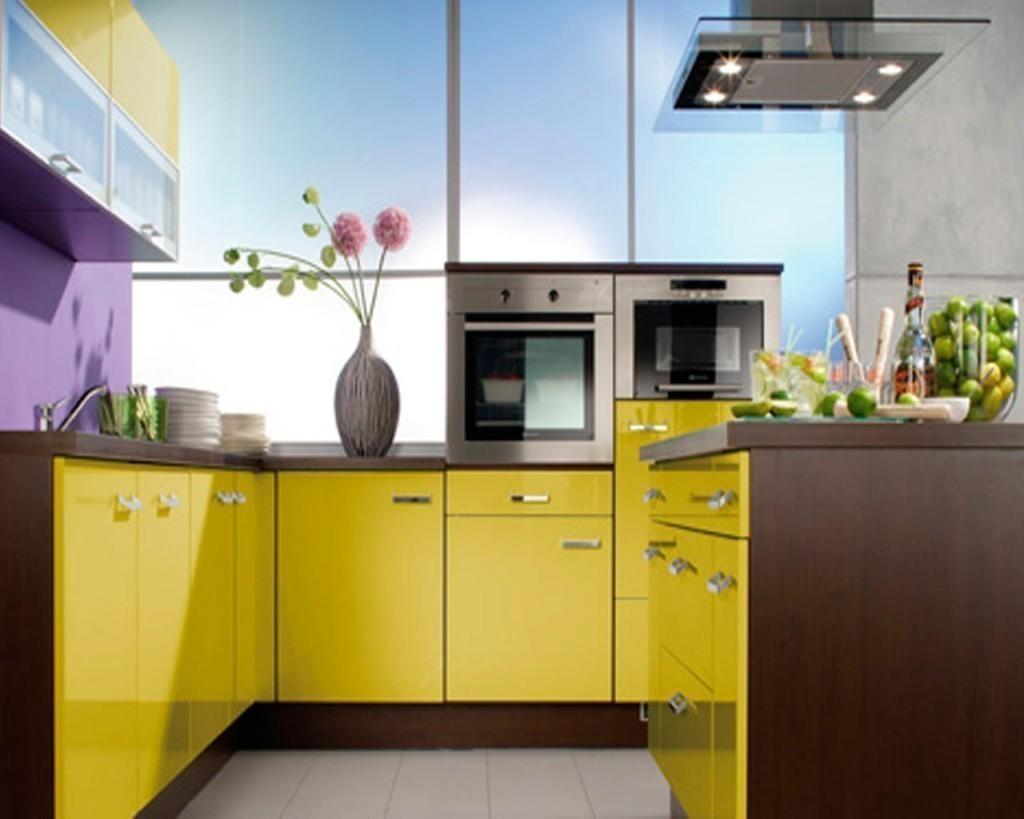 Как выбрать кухни дизайн
