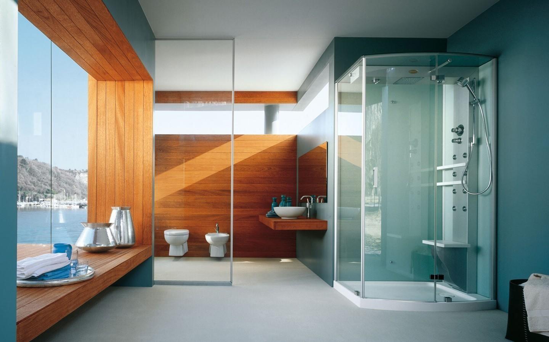 Душевая кабина в Вашей ванной комнате