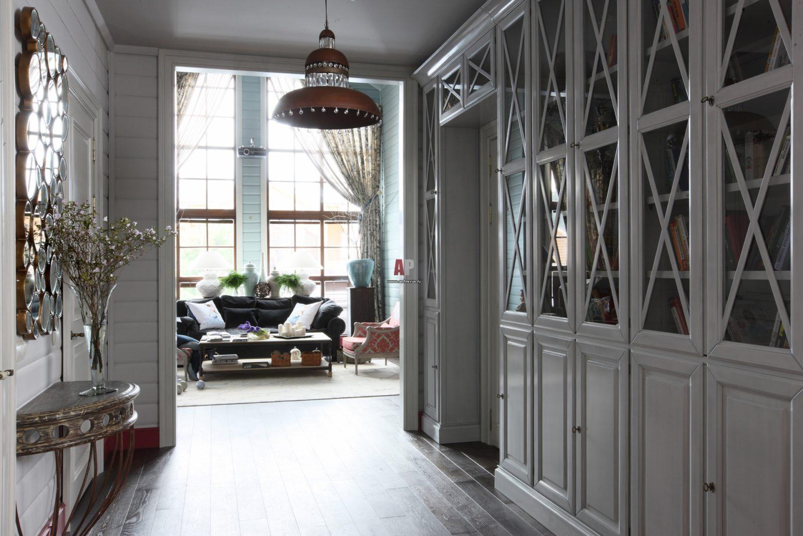 Дом в стиле кантри.Дизайн в стиле кантри.Спальня.Комната.Кухня.Фото и описание.