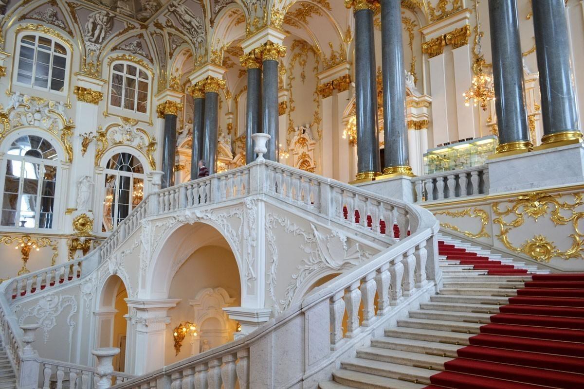 Стиль барокко в архитектуре.Стиль барокко в интерьере.Архитектурный стиль барокко.Фото и описание.
