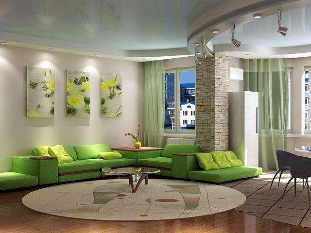 Оформление перепланировки жилых помещений, интерьеров.