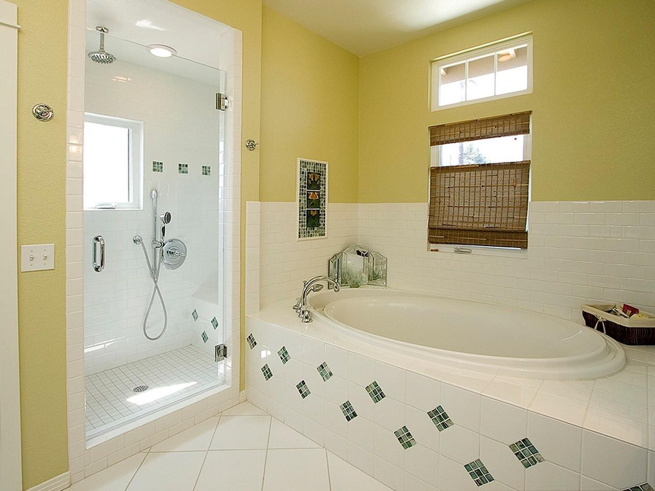 Как обустроить ванную комнату
