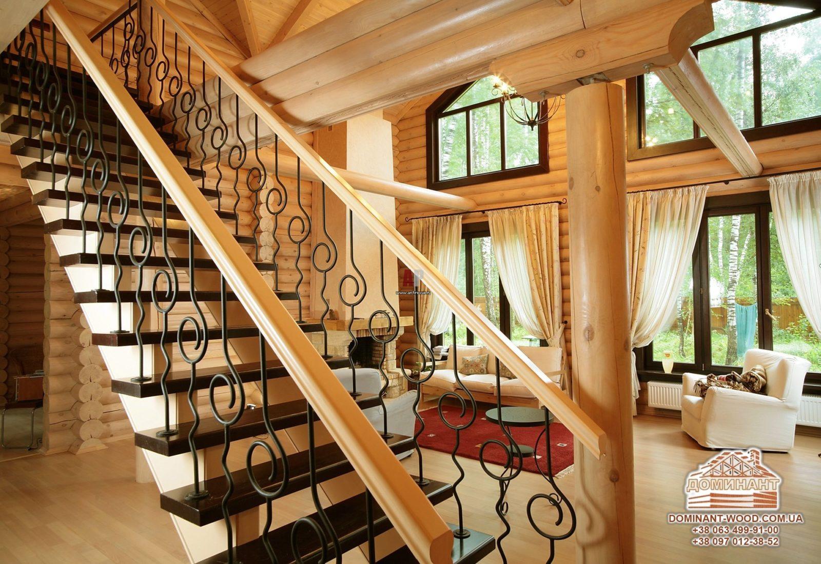 Какую лестницу установить в своем доме