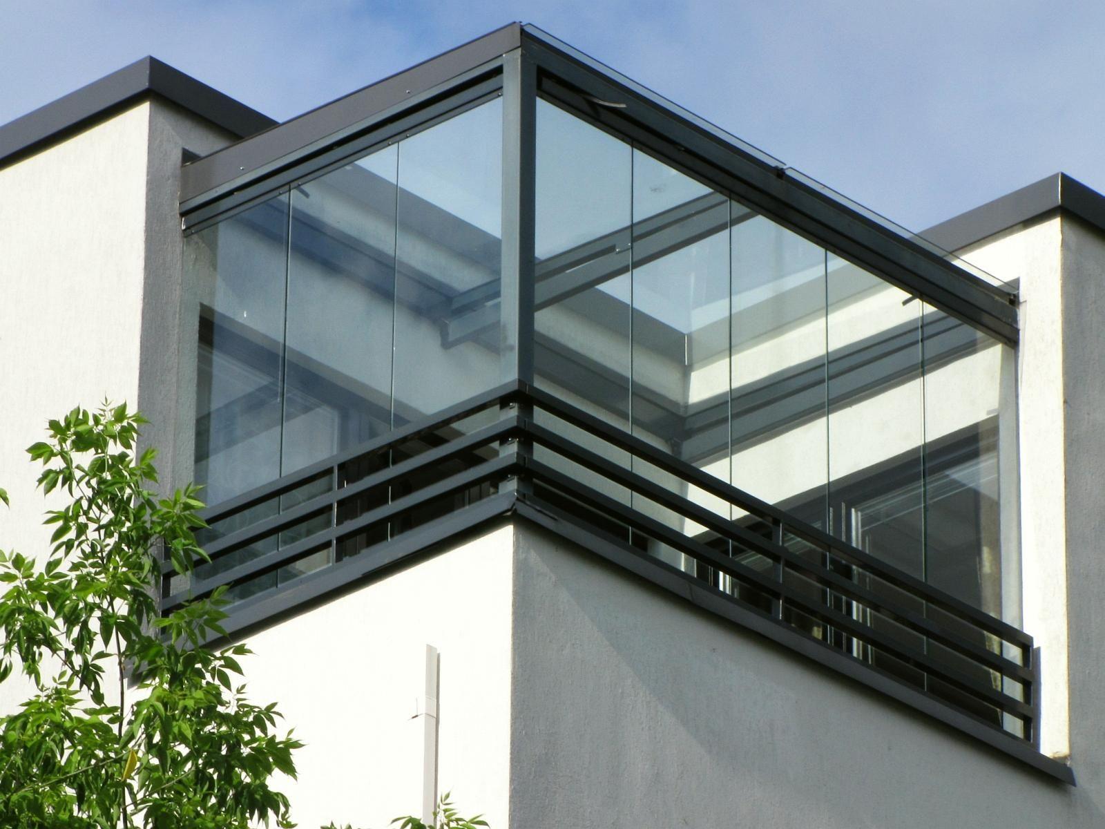 Типы остекления балконов. Плюсы и минусы каждого типа