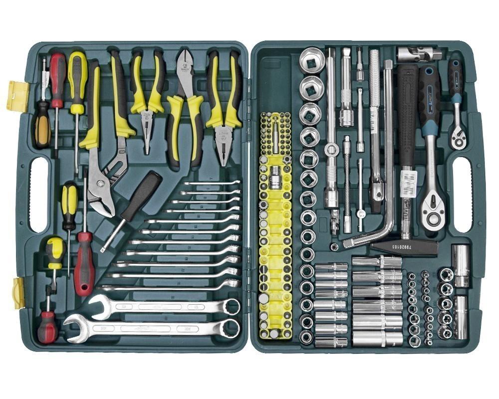 Универсальные инструменты, необходимые в любом деле