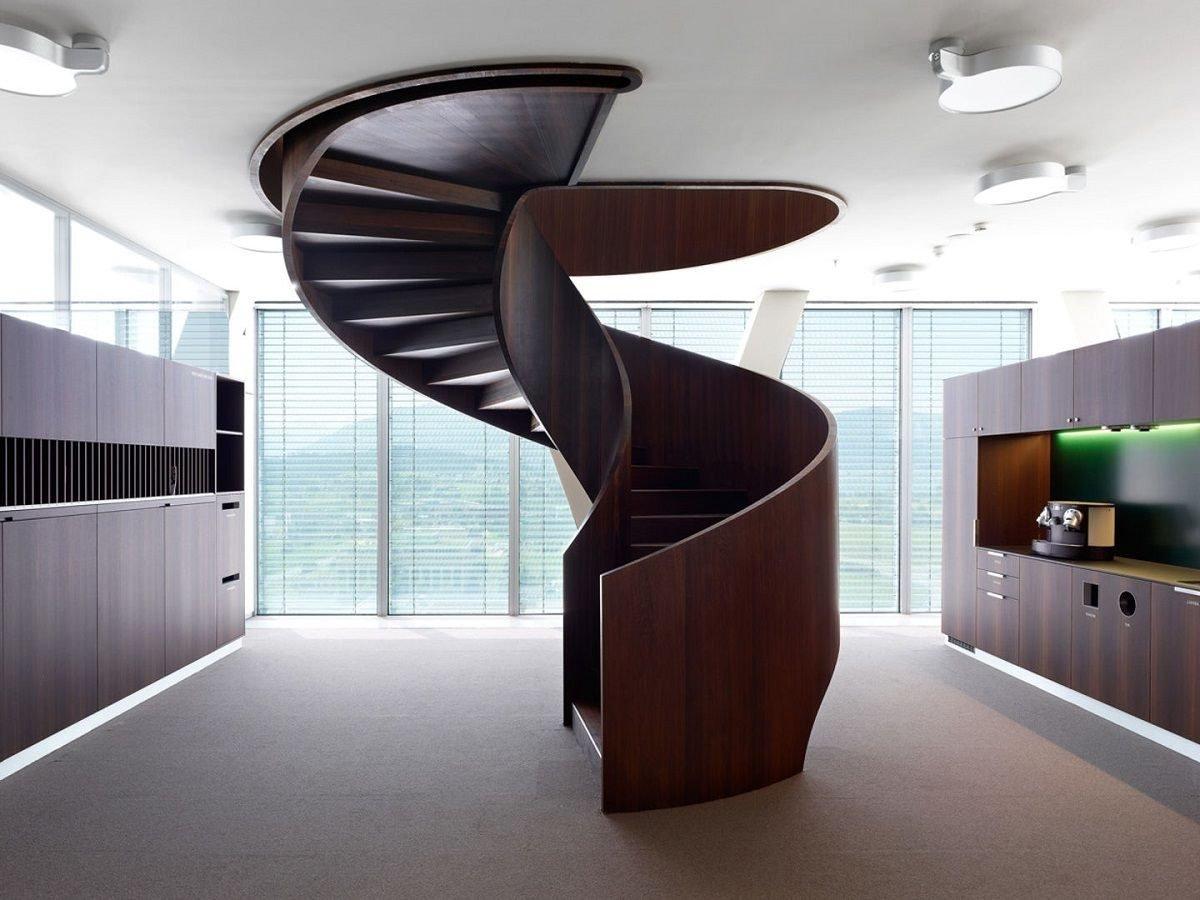 Установка лестницы хитрости и тонкости