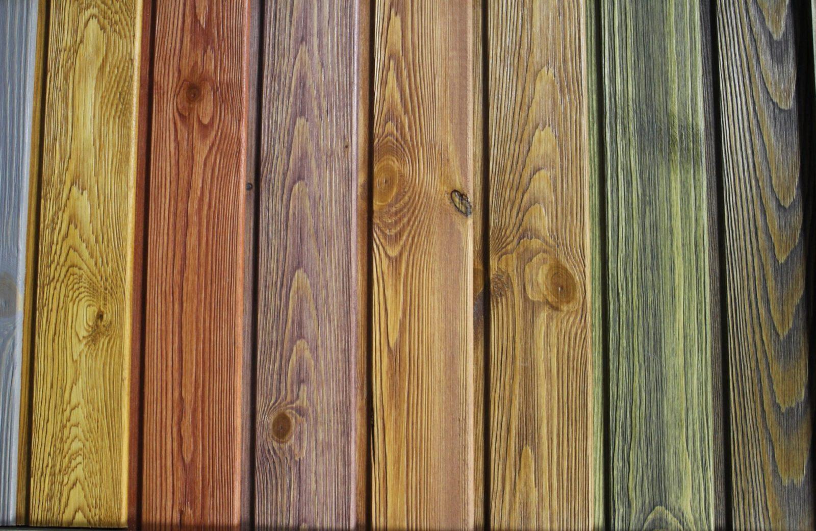 Вагонка и евровагонка – идеальная деревянная отделка