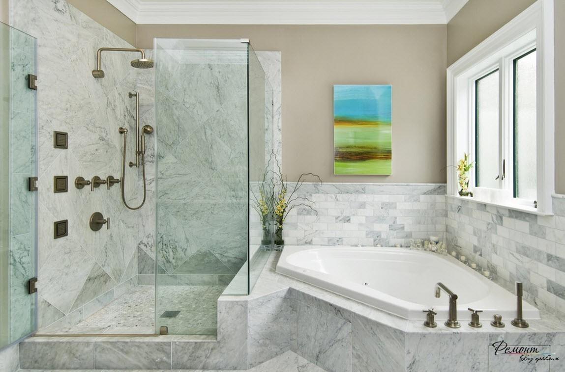 Ванная комната. От корыта до джакузи