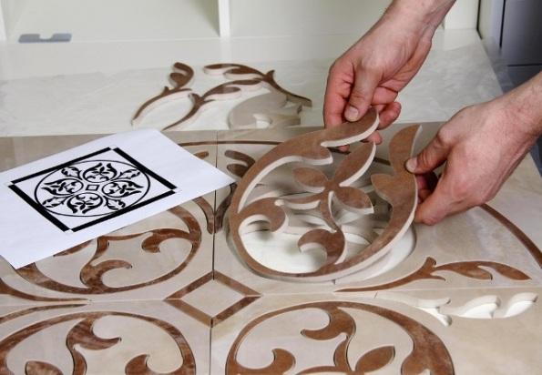 Инструменты для работы с плиткой - укладка, резка, измеренияРезка керамической плиткиЕсли вам необходимо отрезать небольшой кусок плитки, то стоит воспольз