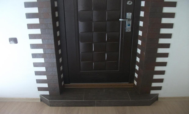 Как установить входную дверь самостоятельно