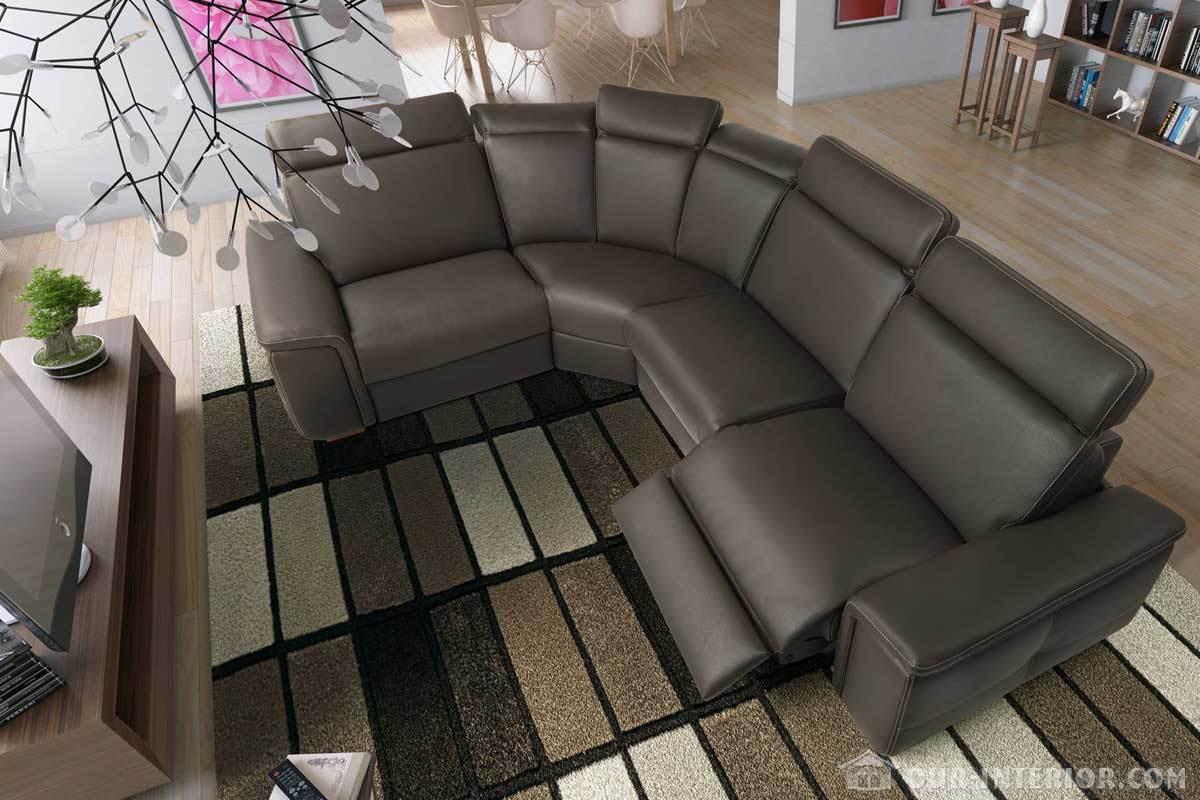 Как выбрать идеальный цвет дивана