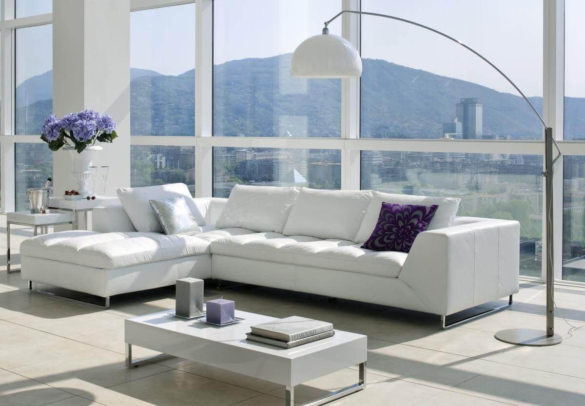 Как выбрать идеальный цвет дивана1