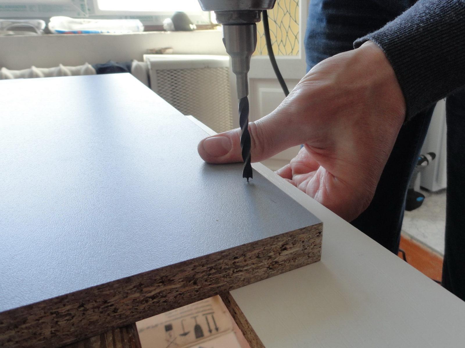 Параметры оценки качества древесных плит