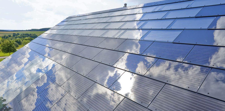 Самая эффективная солнечная панель в мире от Tesla