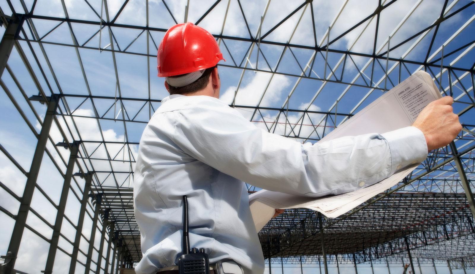 Важность проектирования КМ при проведении строительных работ