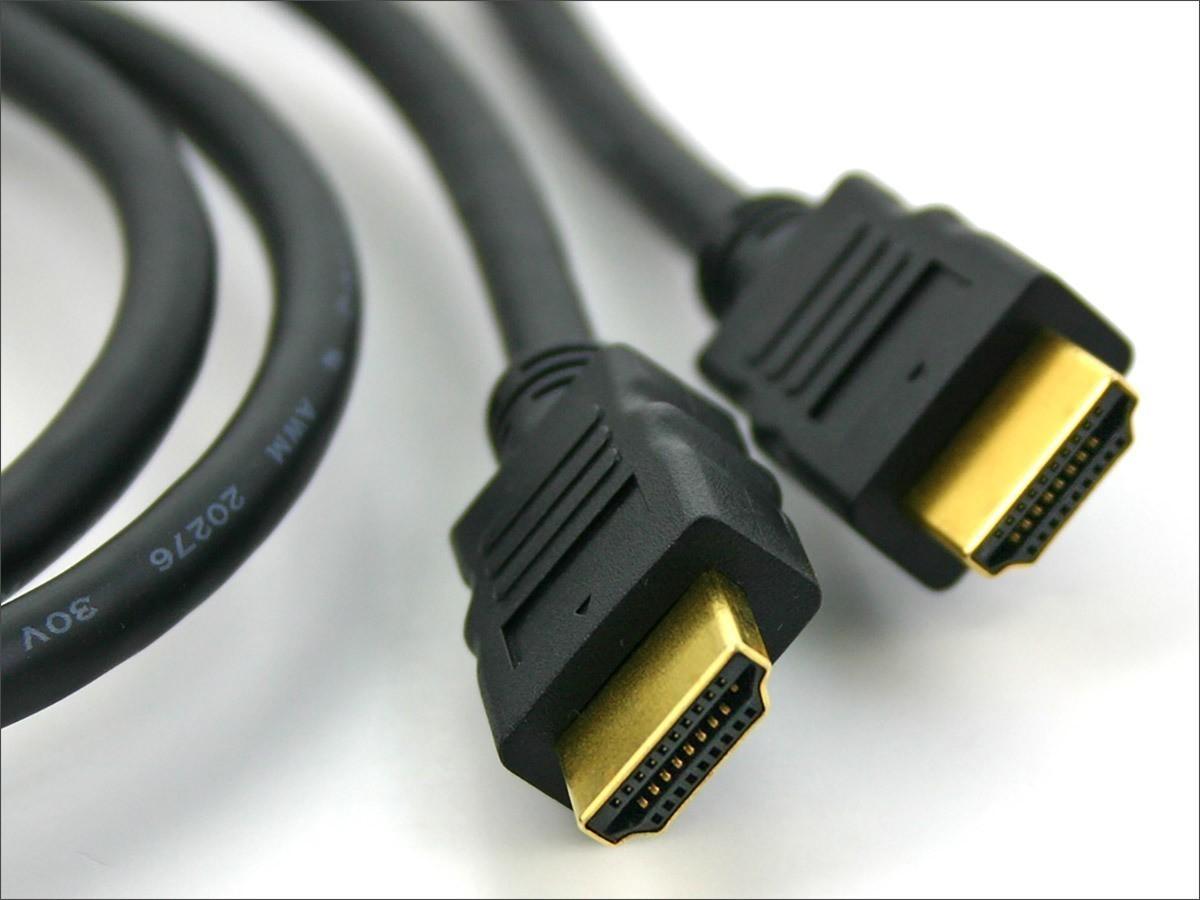 Формат поддержки HDMI: подключение HDMI-ресивера кабелями HDMI