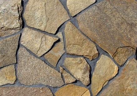 Строительство гаража из камня