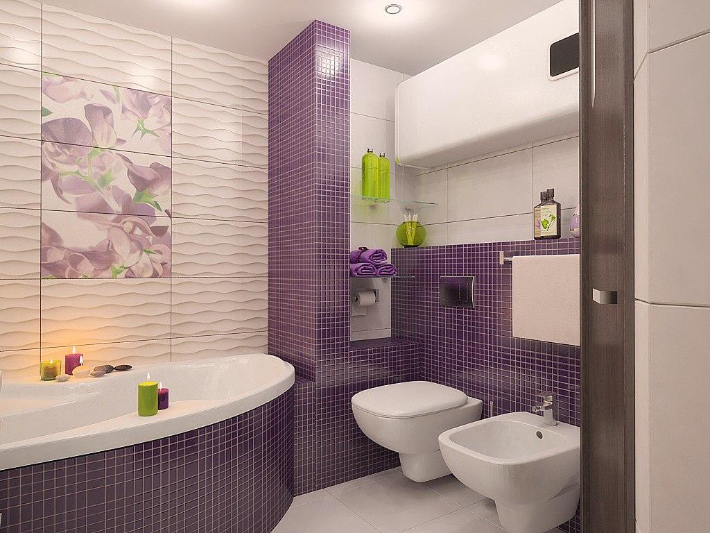 Качественный и долговечный ремонт ванной комнаты своими руками