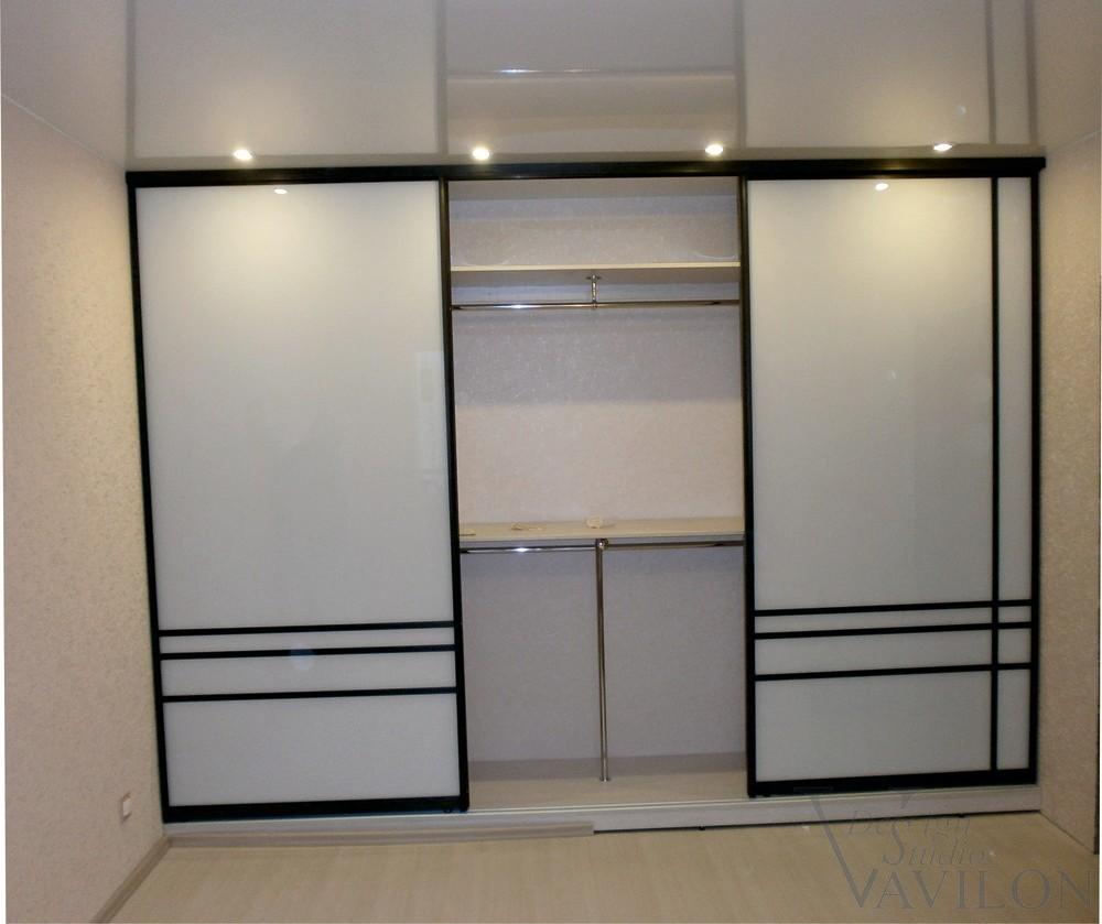Как самому сделать шкаф-купе