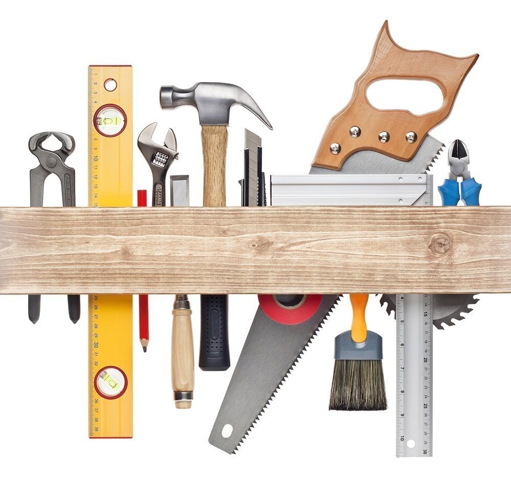 Незаменимые инструменты для каждого мужчины
