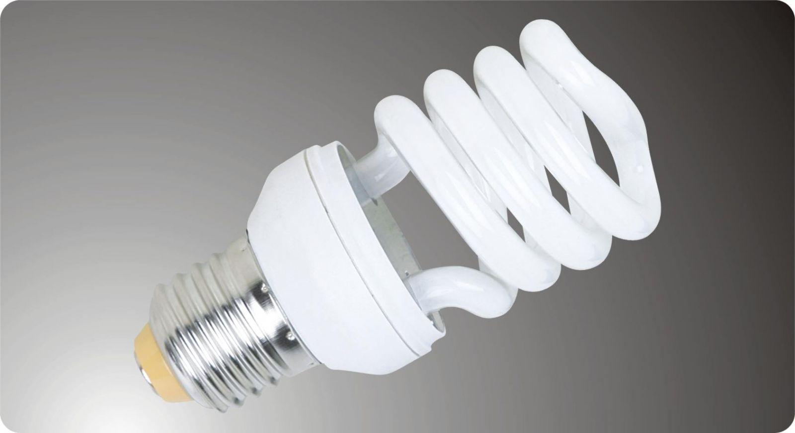 О лампах и экономии электроэнергии