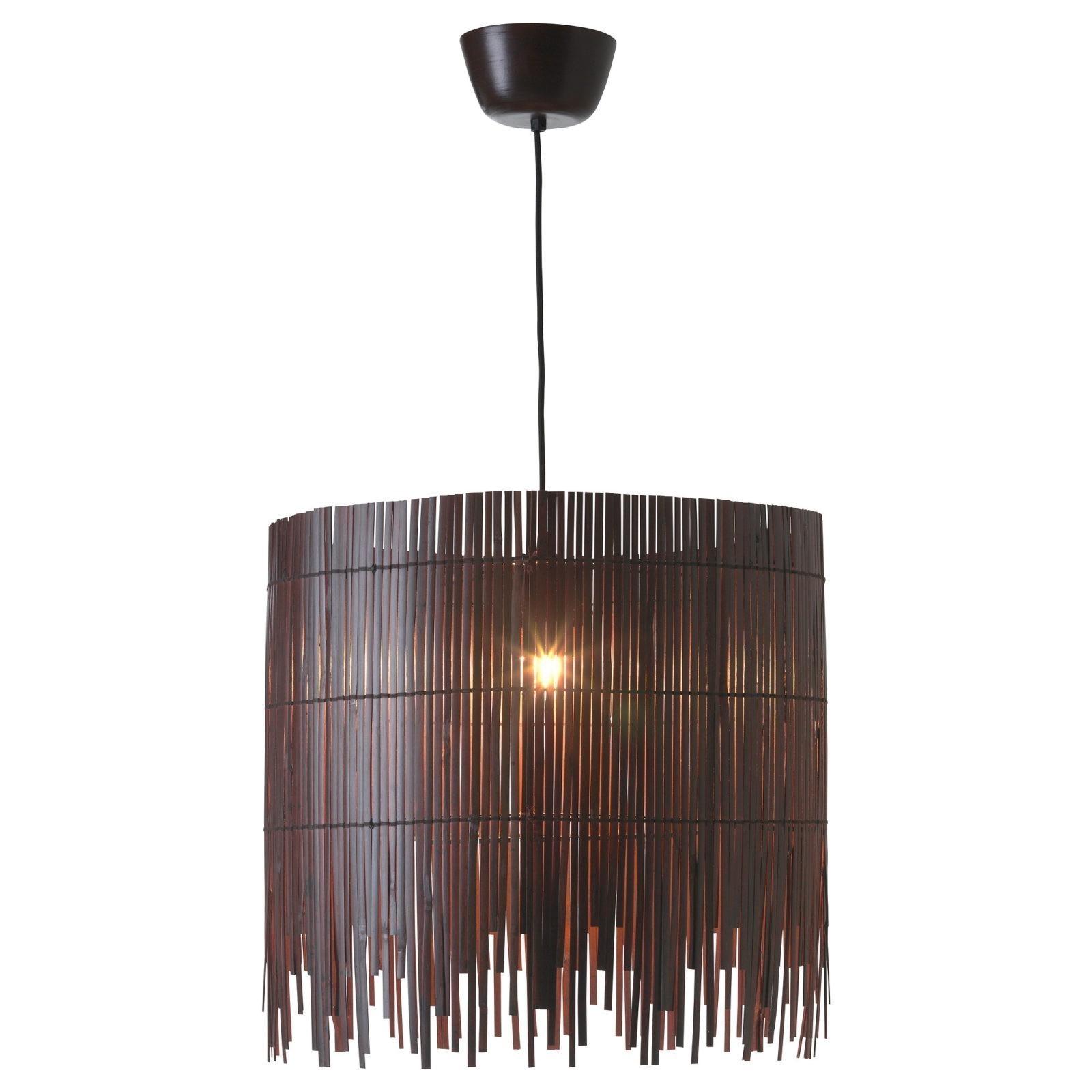 Почему стоит купить бамбуковый светильник