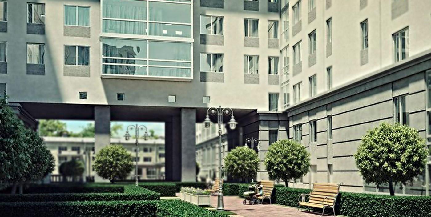 Покупка квартиры в элитных новостройках