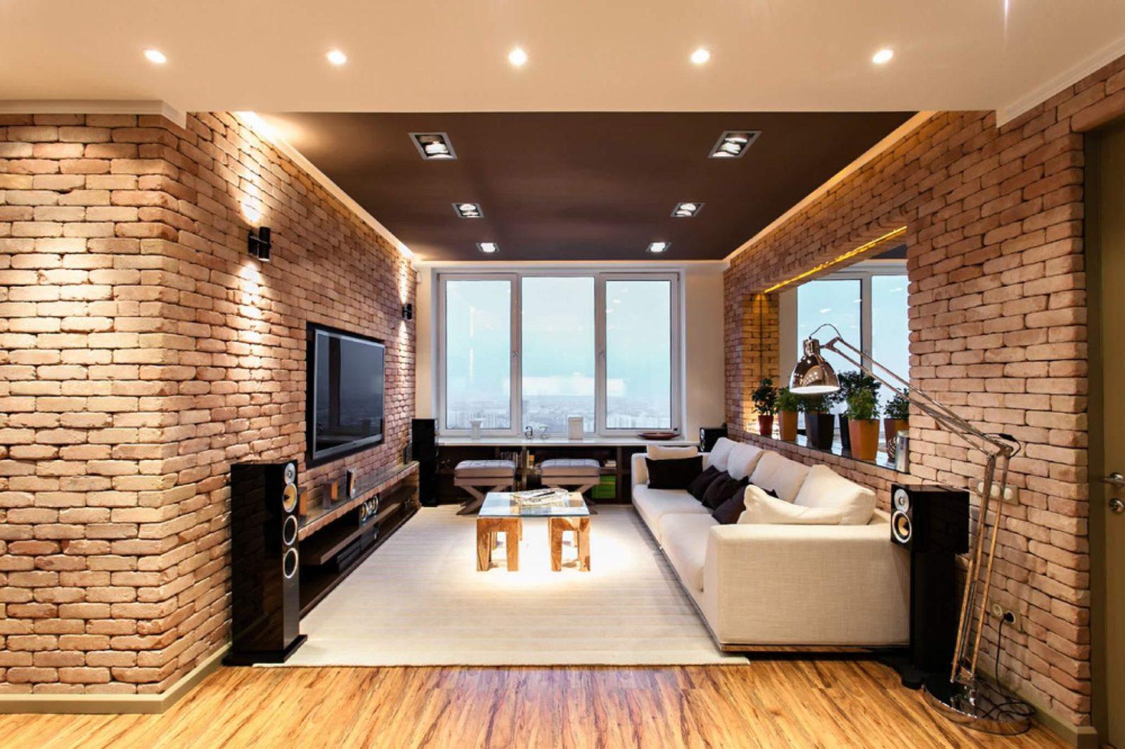 О ремонте квартир и домов