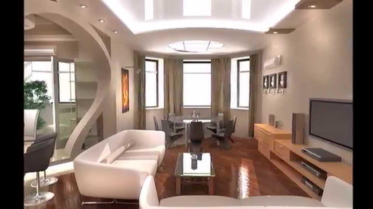Про ремонт квартир и домов