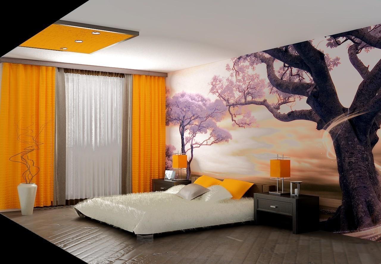 Ремонт спальни: как правильно оформить комнату сна