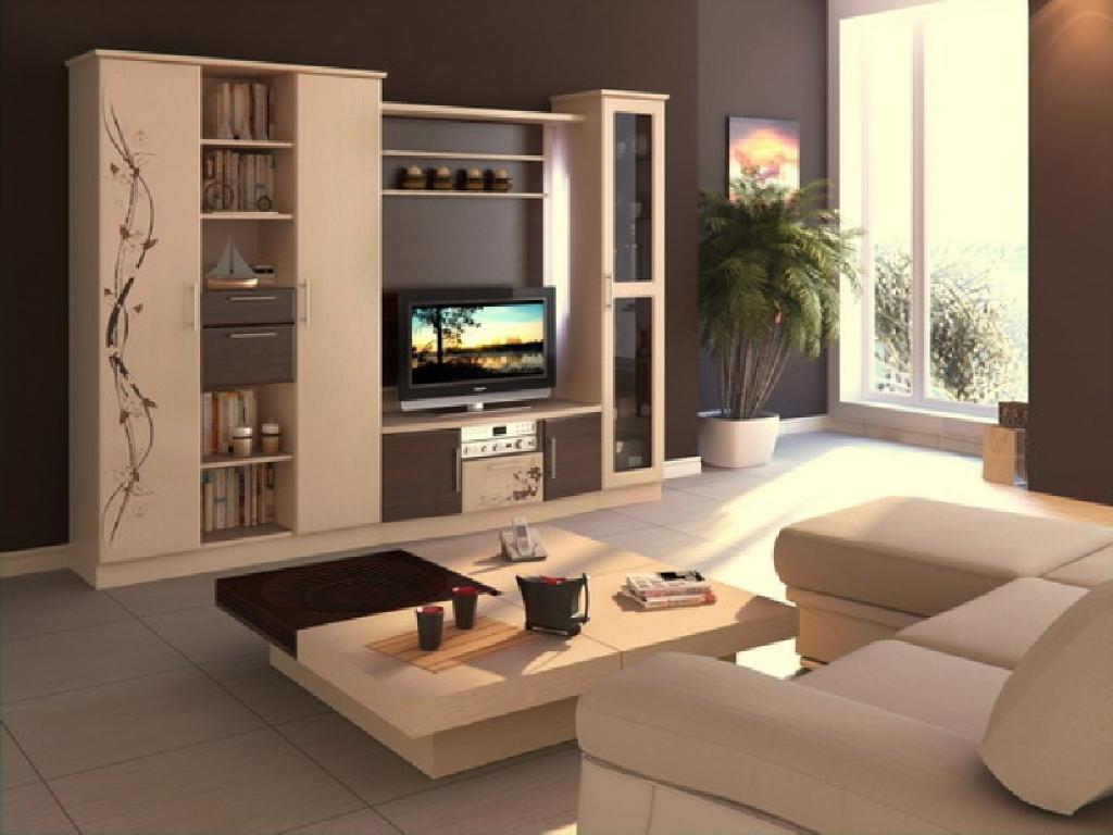 Выбор мебели в новую квартиру