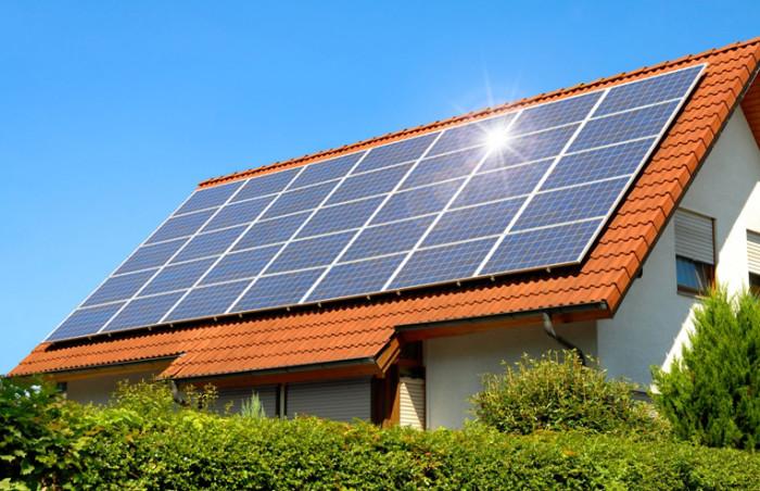 Солнечные батареи для дома экономичность