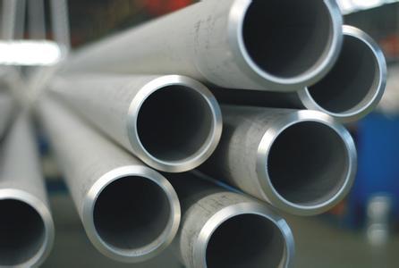 Трубы стальные горячедеформированные