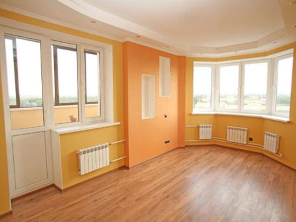 Косметический или капитальный ремонт квартиры