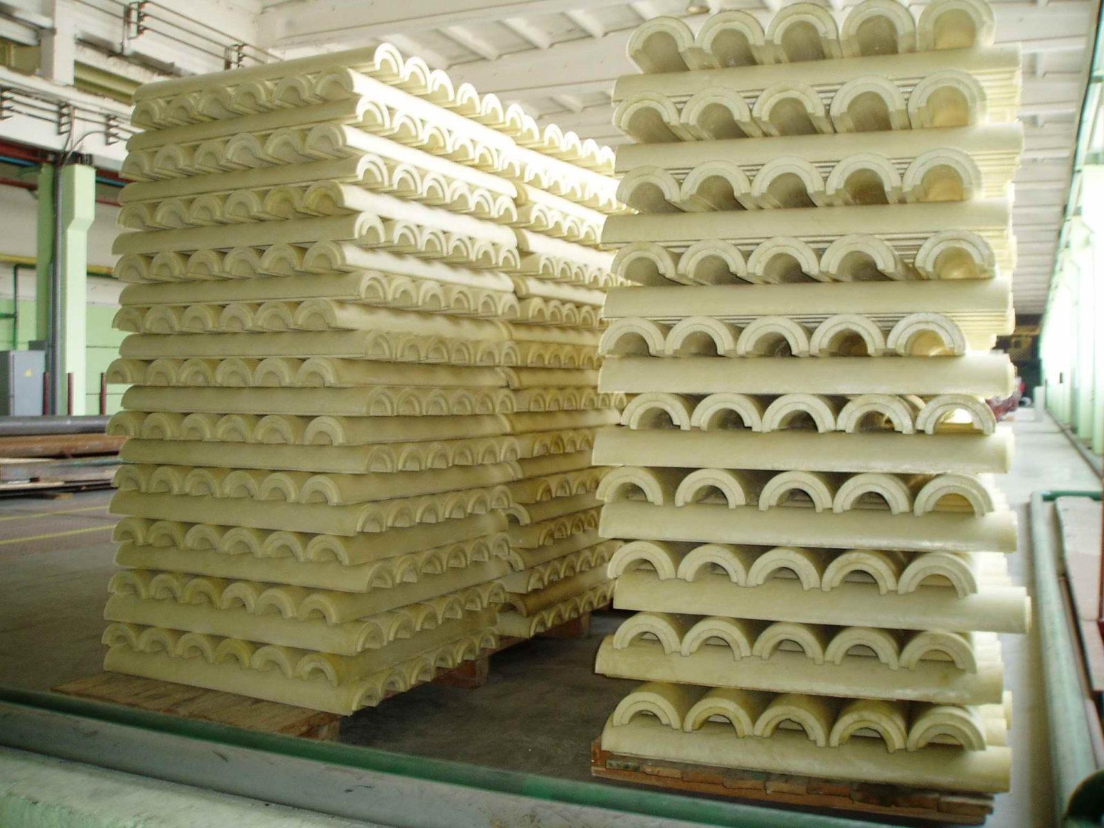 Пенополиуретан - прогрессивный и востребованный изоляционный материал