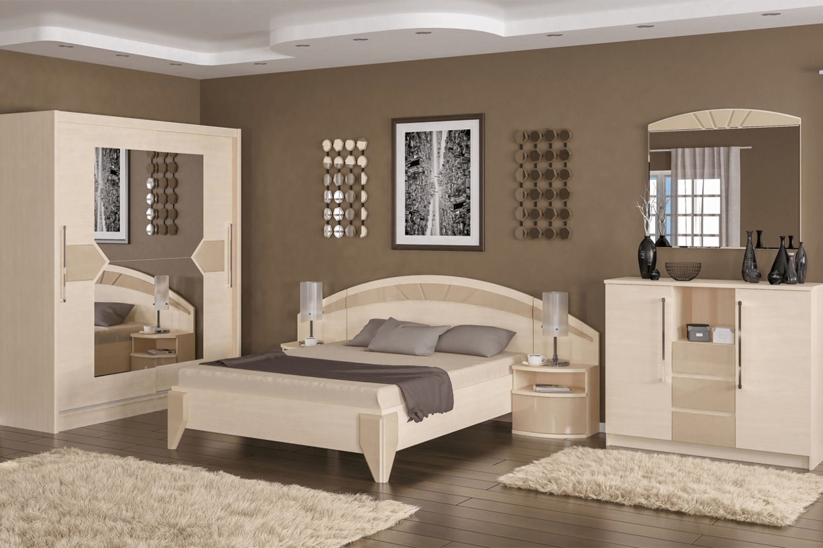 Покупаем качественную мебель через интернет