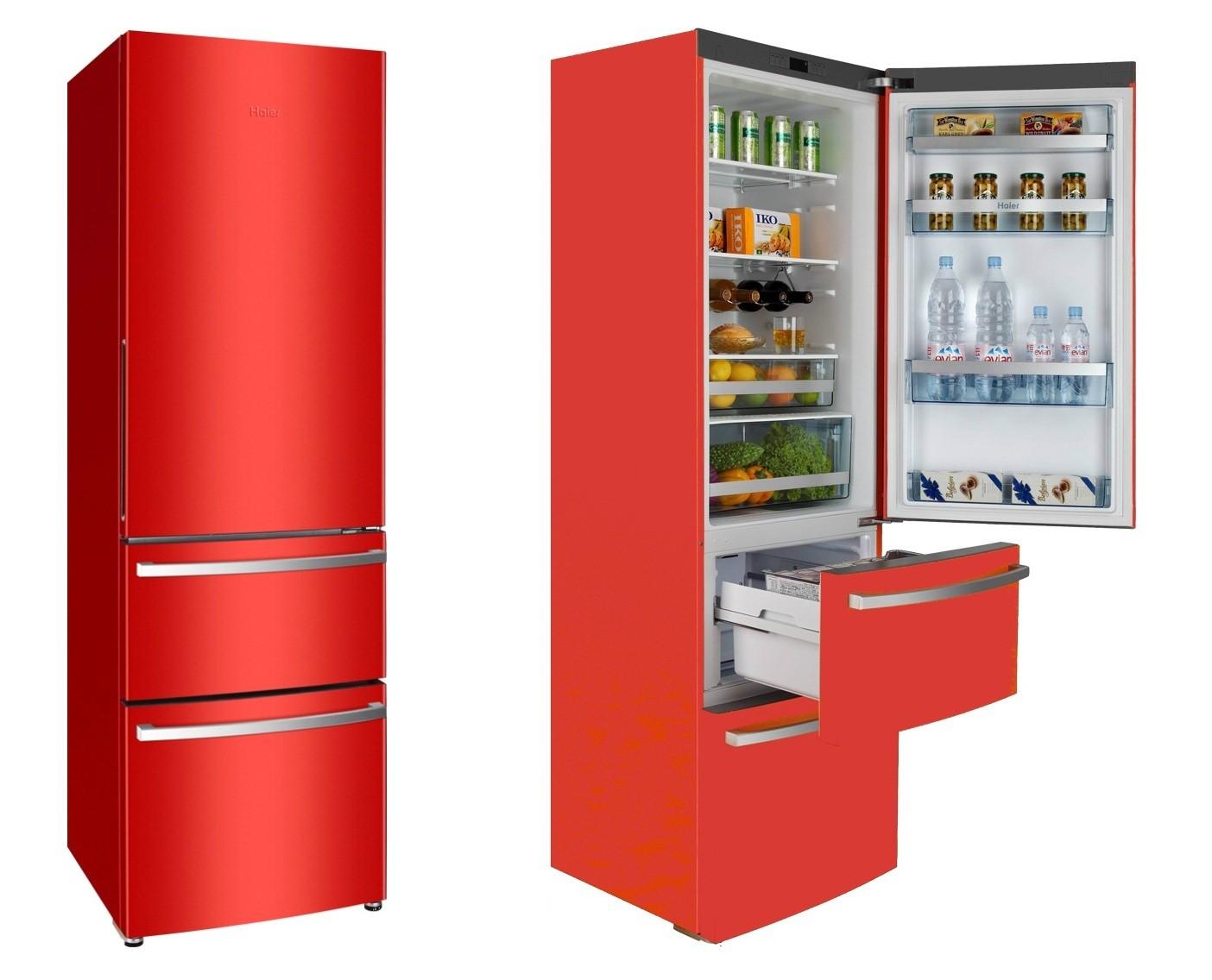 Выбор холодильника по параметрам