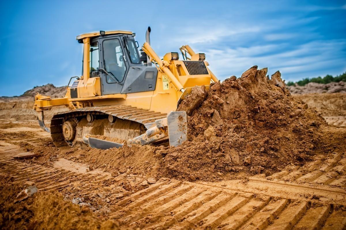 Использование строительного песка