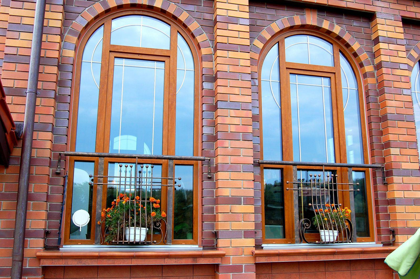 долговечные пластиковые окна