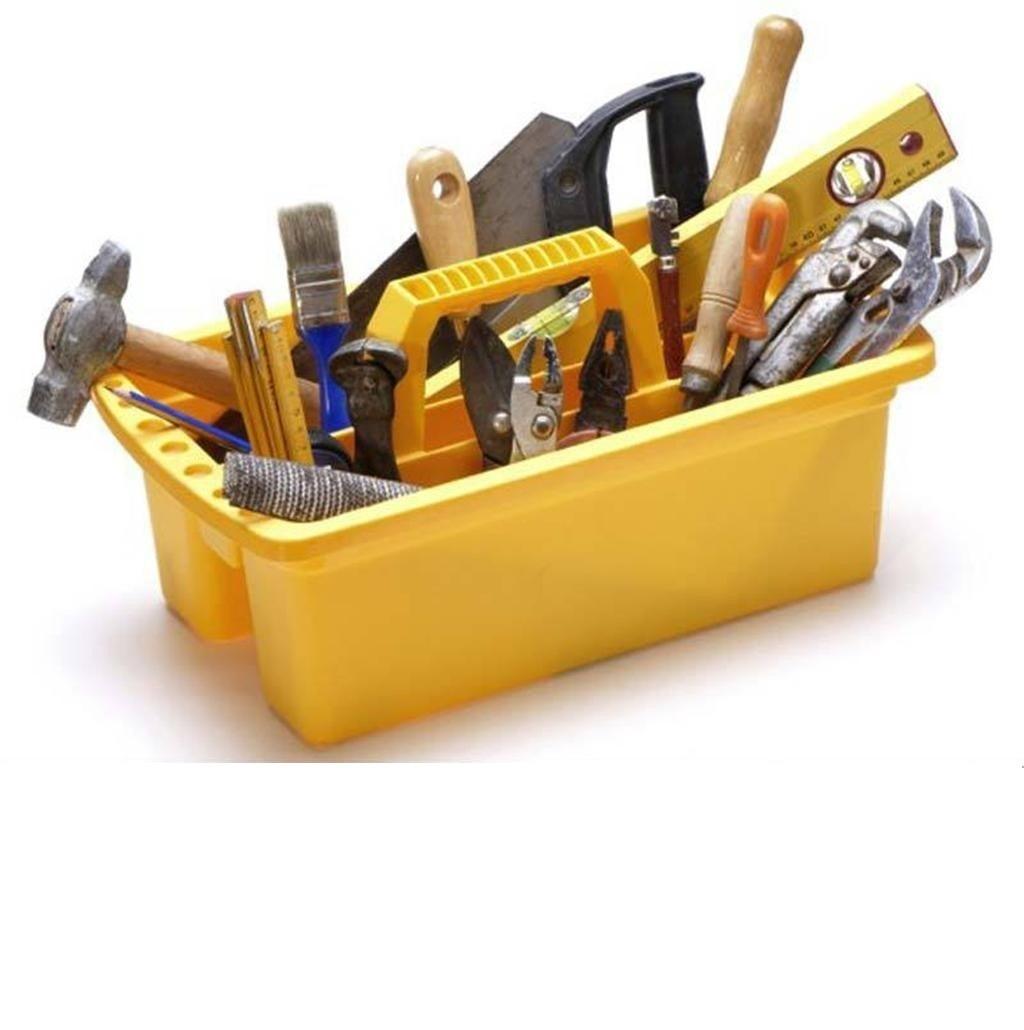 Какие инструменты необходимы для строительства дома