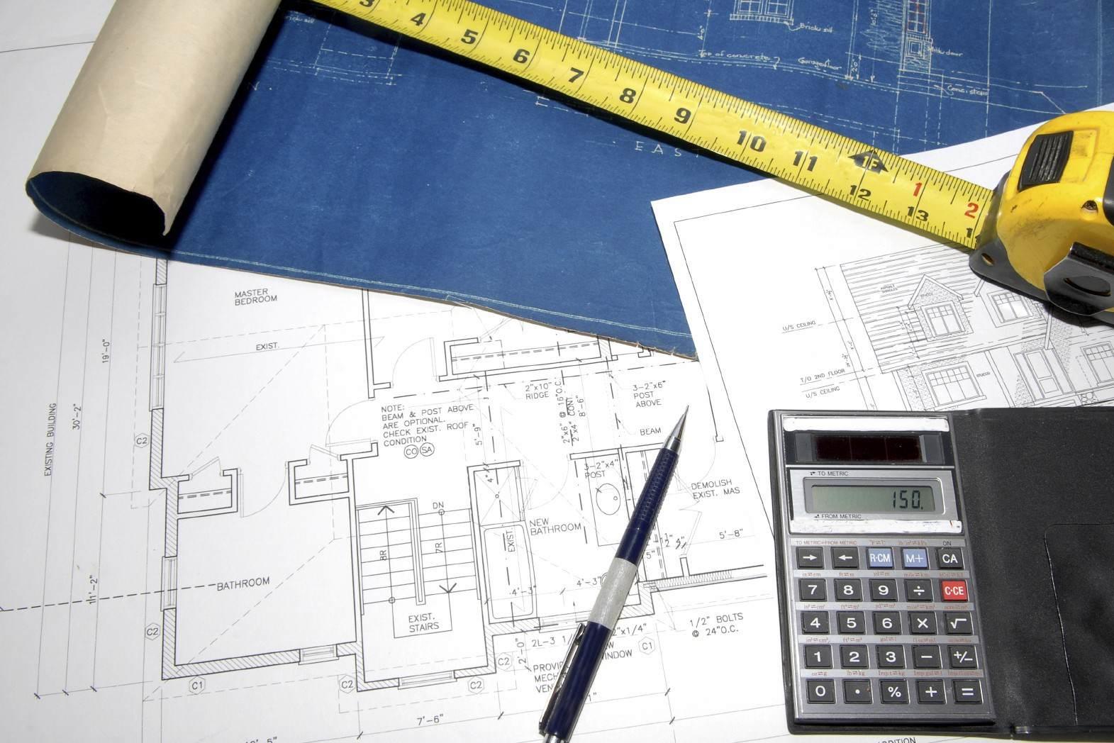 Купити кошторис на будівництво або ремонт
