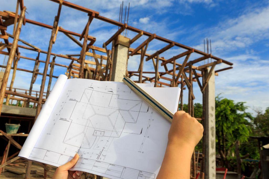 Технічний нагляд в будівництві