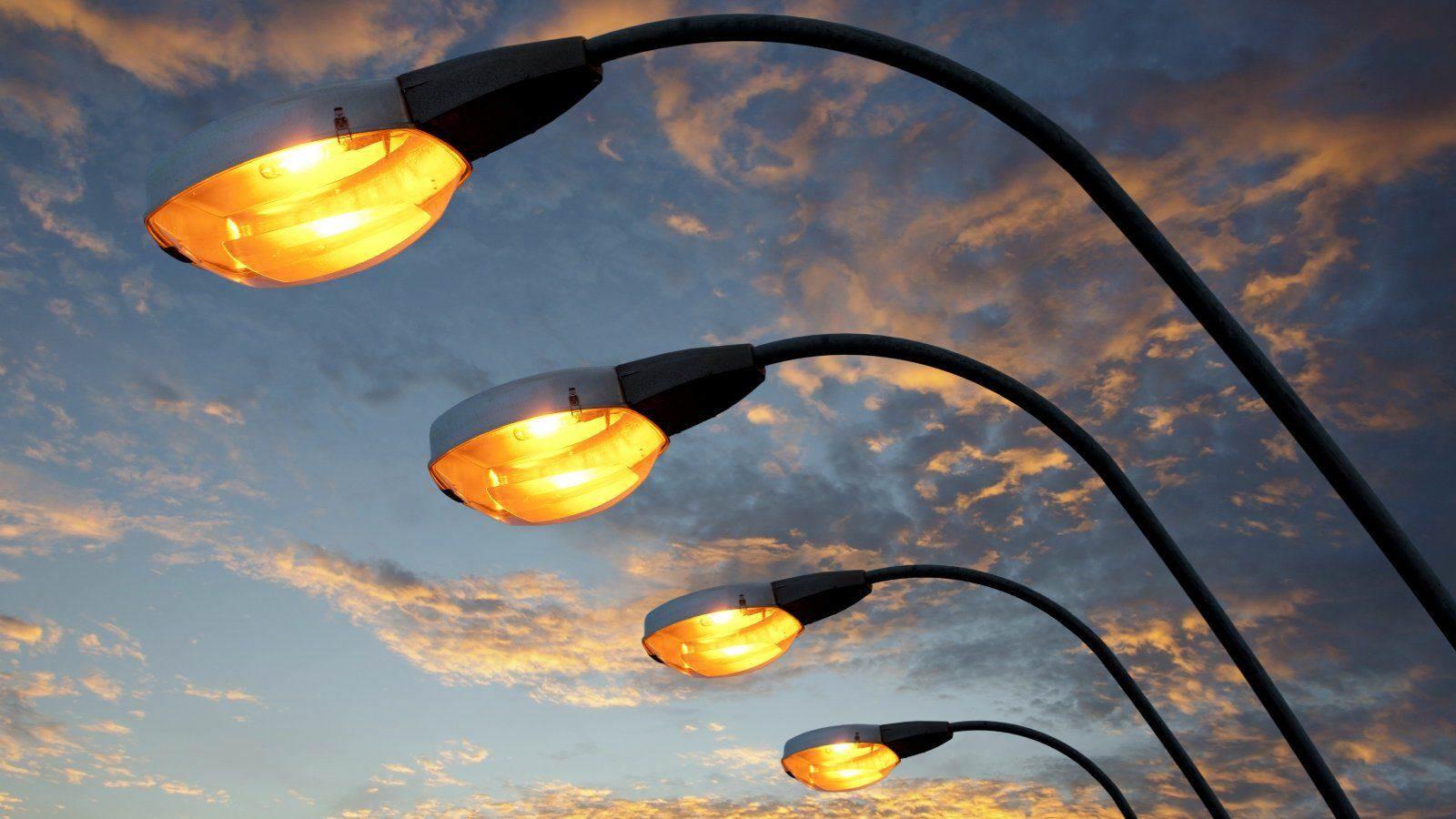 смета на наружное освещение улиц