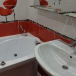 смета на ремонтв ванне
