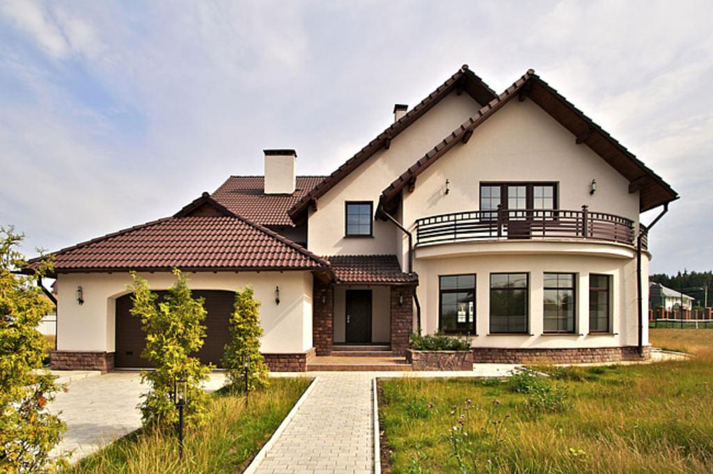[:ua]Як побудувати свій будинок[:ru]Как построить свой дом[:]