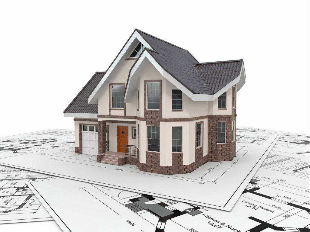Сколько стоит построить дом