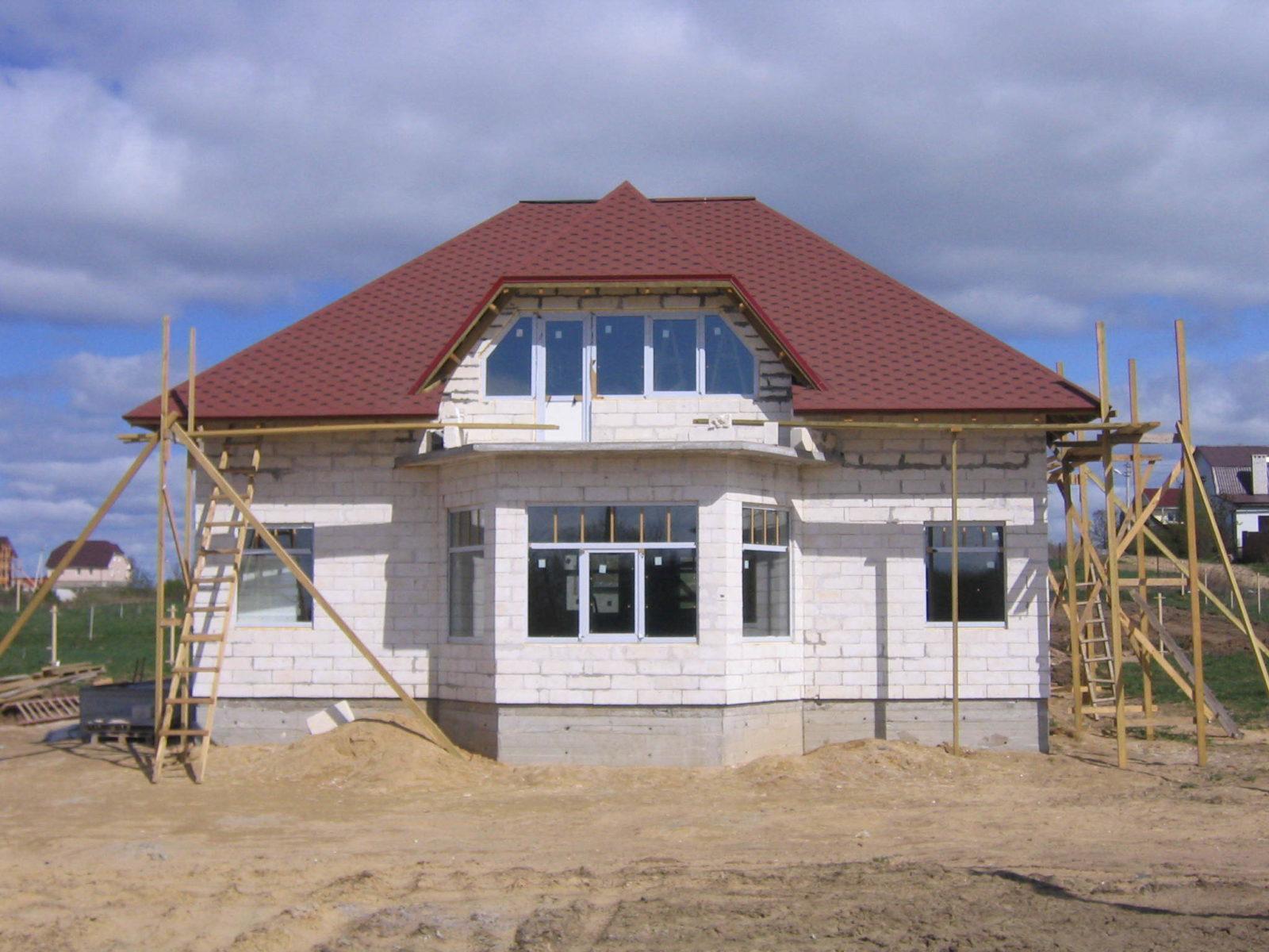 [:ua]будинок з газобетону[:ru]дом из газобетона[:]