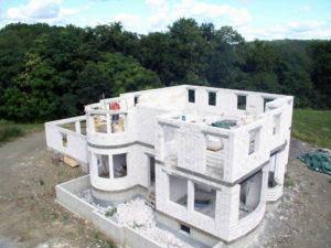 [:ua]побудувати будинок з газобетону[:ru]построить дом из газобетона[:]