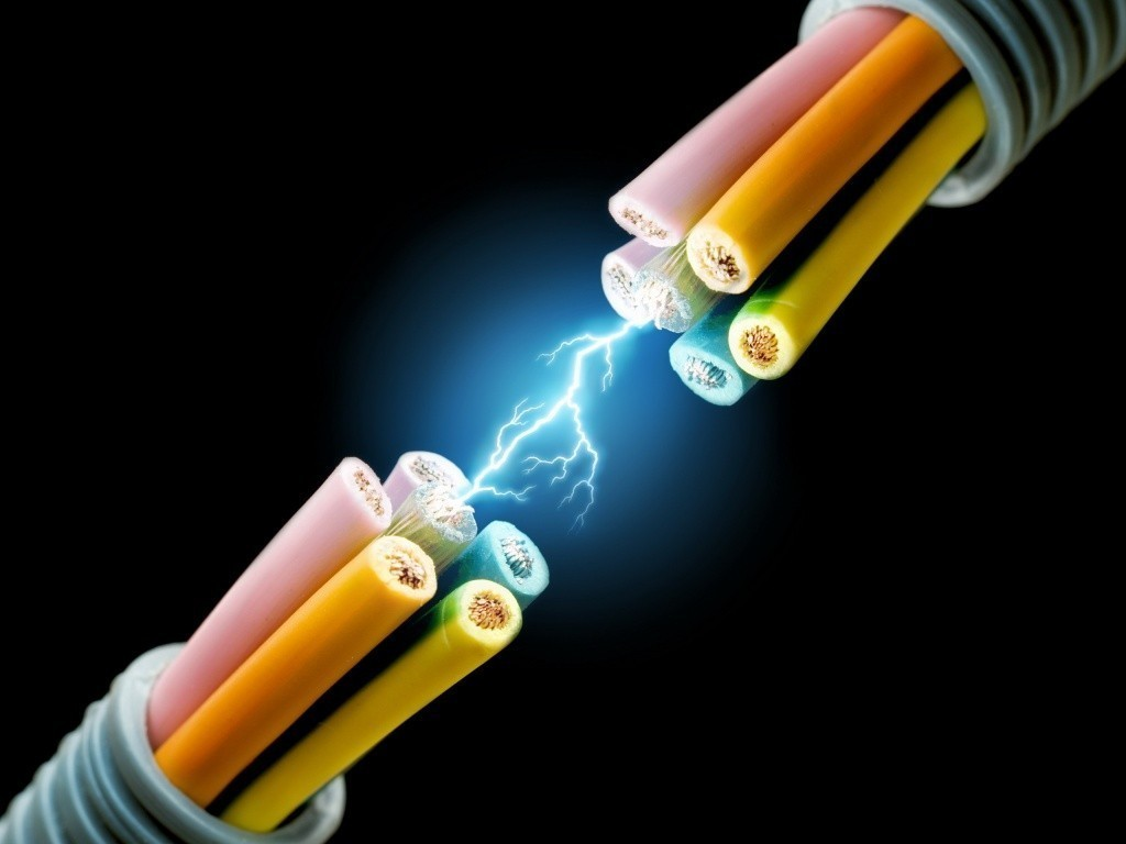 Частичная замена электропроводки